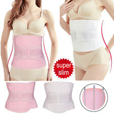 Postpartum Belt Belly Wrap Body Shaper Control Tummy Recovery Girdle After Birth