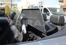 AIRAX Windschott BMW E46 Bj. 2000 - 2007 mit Schnellverschluss YSP050