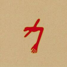 Swans - The Glowing Man LP triple vinyl with MP3 download Young God Records