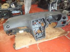 ALFA 159/BRERA/SPIDER BLACK DASHBOARD COMPLETE WITH N/S AIRBAG 05-11