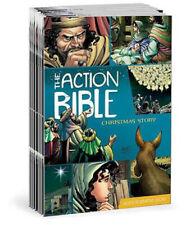 The Action Bible: Christmas Story | Sergio Cariello