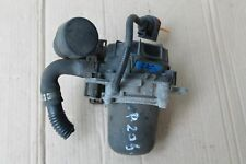 Secondary Air Pump Peugeot 9624043380