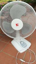 Ventilatore KOOPER regolabile 3V con Timer.