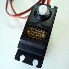 Hextronik HX5010 - Twin Bearing Servo