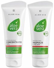 kit de soin hydratant Aloe Vera