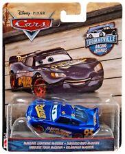 Disney Pixar Cars Thomasville Racing Legends Fabulous Lightning McQueen Mattel