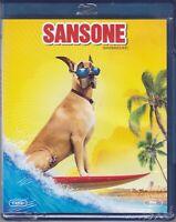 Blu-ray SANSONE - MARMADUKE nuovo sigillato 2010