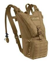 CamelBak Ambush 3L Military Antidote Short Hydration Pack - Coyote *USA Brand
