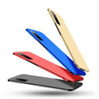 For Samsung S21 FE A42 Note20 S20+ A71 A52 Shockproof Slim Matte Hard Case Cover