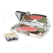 Dior Trianon Make Up Palette Eyeshadow Eyeliner Blusher Set Favorite 001