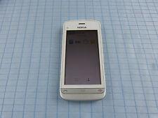 Original Nokia C5-03 Weiß.Ohne Simlock! TOP ZUSTAND! OVP! Imei gleich!