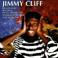 JIMMY Cliff - Gold Collection CD #G1994161