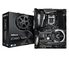 ASRock Z390 TAICHI ATX Motherboard for Intel LGA1151 CPUs