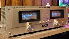 New listing Marantz 300Dc Amplifier - Fully Serviced, Rebuilt, Recapped, Amazing!