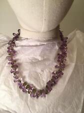 Beautiful Peridot Choker Necklace