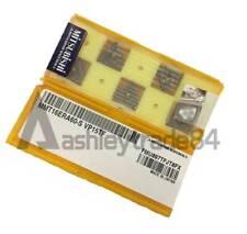 New 5PCS/BOX MITSUBISHI CNC Blade MMT16ERA60-S VP15TF Carbide Insert