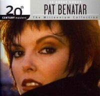 NEW Millennium Collection - 20th Century Masters (Audio CD)