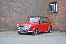 1968 Austin Mini Cooper mk 2 998cc