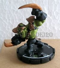 KRECH DARTCATCHER - #153 - PROMO L3 - ORC RAIDERS - MAGE KNIGHT WHIRLWIND FIGURE