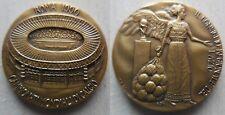 medaglia campionati mondiali di Calcio 1990 stadio di Roma inciosre Veroi