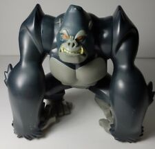 "Gorilla Grodd Batman Brave and The Bold 6"" Figure DC Comics Mattel"