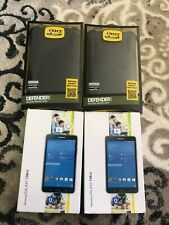 Samsung Galaxy tab 4 (7inch, Black TWO (2) UNIT) (PLEASE READ DESCRIPTION)
