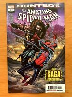AMAZING SPIDER-MAN 22 Ottley Main Cover A 1st Print Marvel  2019 NM+