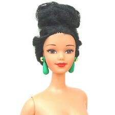 Barbie Chinese Empress 1997 nude neuf avec support