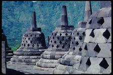 217090 stupas a borobodur A4 FOTO STAMPA