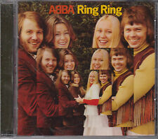 ABBA - RING RING - CD