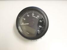 """VDO """"Viewline"""" Drehzahlmesser LCD 85mm 7.000 U/min. EBZ, Uhr, Voltmeter"""