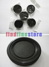 5pcs Body cap cover protector for Pentax K PK camera K5 Kr K-m Wholesale lots 5x