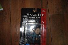 Bruce Lee Little Big Heads Figure - side kick