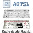 Keyboard Spanish for SONY AEHK1U00120