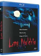 BAD MOON (1996) **Blu Ray B** Mariel Hemingway, Michael Paré