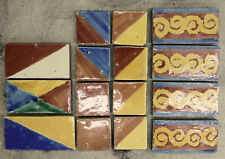 Mexican Vintage Tiles for Back Splash Mexico