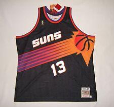 NWT Mitchell & Ness Steve Nash Phoenix Suns 1996-1997 NBA Rookie Jersey - 3XL 56
