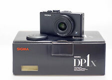 Sigma DP1x **NEU**Aussteller**DEMO**Händler***  APS-C Sensor DP1 X