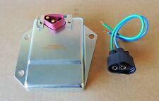 Car & Truck Voltage Regulators for sale | eBay