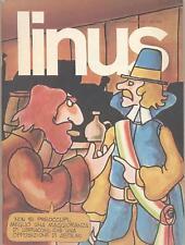 Linus Novembre 1978