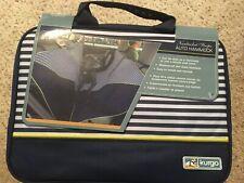 Kurgo Nantucket Stripe Auto Hammock Seat Cover - New!