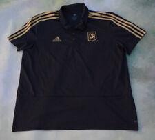Adidas MLS Los Angeles Football Club Shirt Size 2XL.
