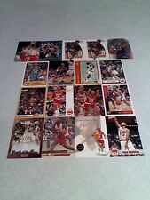 Sam Cassell:  Lot of 160+ cards.....110 DIFFERENT / Basketball
