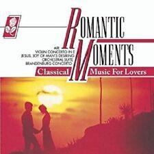 Romantic Moments Volumes 1-5 by Christian Altenburger, Kurt  Berger, Frank...