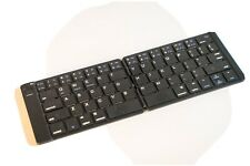 Folding Bluetooth Wireless Keyboard