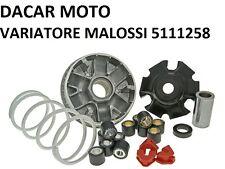 5111258 VARIATORE MALOSSI MULTIVAR 2000 GILERA RUNNER FXR-SP 180 2T LC