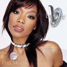 Brandy - Full Moon [New CD] Bonus Track