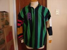 Vintage Canterbury Australia Rugby Shirt Size Large