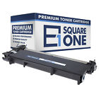 eSquareOne High Yield Toner Cartridge Replacement for Brother TN660 TN630 1-Pack