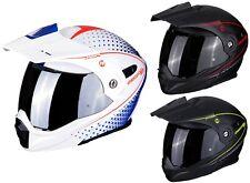 Scorpion ADX 1 Horizon Enduro Klapphelm Motorradhelm Offroad Sturzhelm